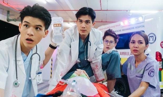 2 bác sĩ hot nhất màn ảnh châu Á: Lee Dong Wook đáng sợ nhưng thua xa Sunny (Yêu Chàng Cấp Cứu) ở điểm này - Ảnh 9.