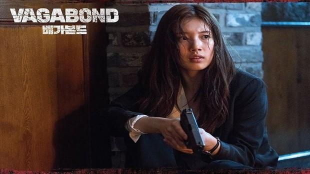 """6 phim có tình đầu quốc dân"""" Suzy: Nhan sắc ai cũng đổ đứ đừ nhưng diễn xuất thì trồi sụt như tàu lượn - Ảnh 13."""