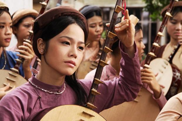 7 vai diễn để đời của Nhật Kim Anh: Từ Nhàn phi bản Việt đến hầu gái Thị Bình của Tiếng Sét Trong Mưa - Ảnh 5.