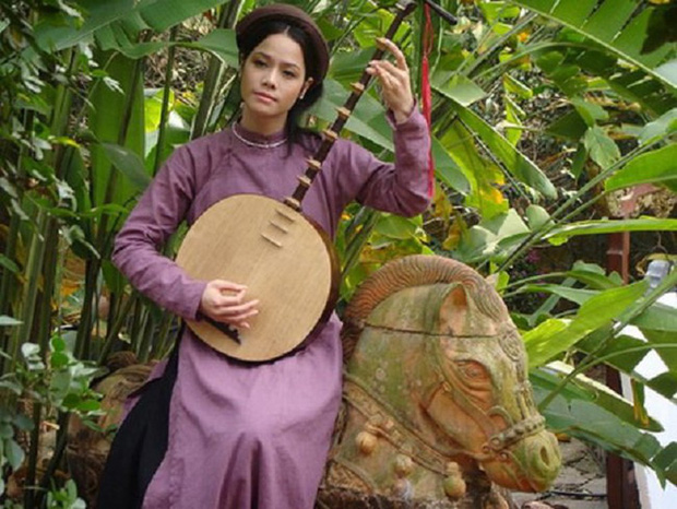 7 vai diễn để đời của Nhật Kim Anh: Từ Nhàn phi bản Việt đến hầu gái Thị Bình của Tiếng Sét Trong Mưa - Ảnh 6.