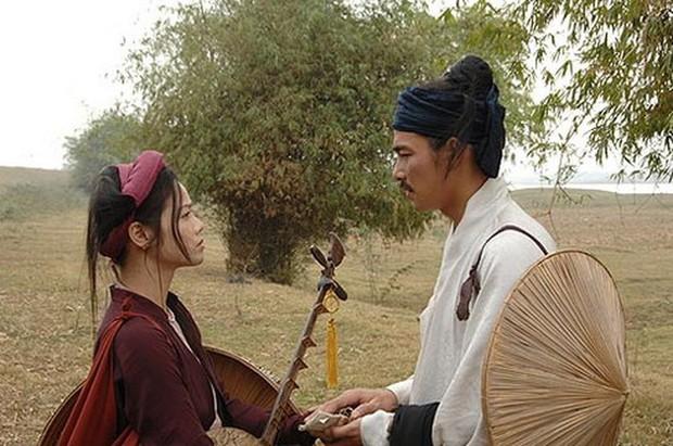 7 vai diễn để đời của Nhật Kim Anh: Từ Nhàn phi bản Việt đến hầu gái Thị Bình của Tiếng Sét Trong Mưa - Ảnh 7.