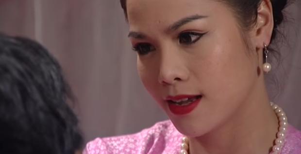 7 vai diễn để đời của Nhật Kim Anh: Từ Nhàn phi bản Việt đến hầu gái Thị Bình của Tiếng Sét Trong Mưa - Ảnh 8.