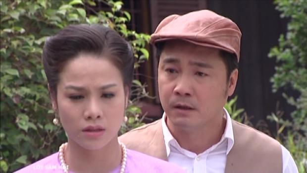 7 vai diễn để đời của Nhật Kim Anh: Từ Nhàn phi bản Việt đến hầu gái Thị Bình của Tiếng Sét Trong Mưa - Ảnh 9.