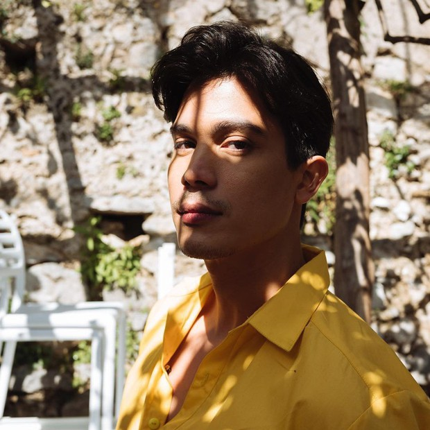 Nam chính Yêu Chàng Cấp Cứu Sunny Suwanmethanon: Ông chú độc thân điển trai chuyên bao bom tấn phòng vé - Ảnh 5.