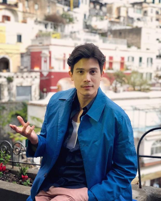 Nam chính Yêu Chàng Cấp Cứu Sunny Suwanmethanon: Ông chú độc thân điển trai chuyên bao bom tấn phòng vé - Ảnh 7.