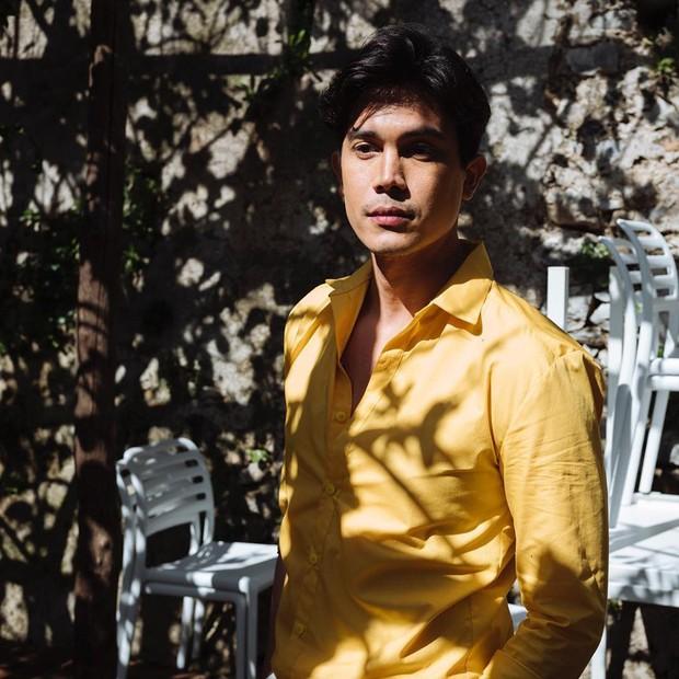 Nam chính Yêu Chàng Cấp Cứu Sunny Suwanmethanon: Ông chú độc thân điển trai chuyên bao bom tấn phòng vé - Ảnh 12.