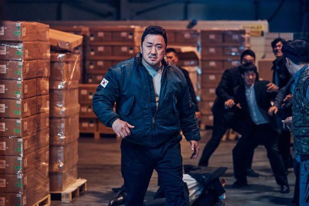 3 lí do khiến Bad Guys bản điện ảnh gây sốt: 3 ngày 1 triệu lượt xem cuộc chiến đẫm máu và hành động nghẹt thở - Ảnh 7.
