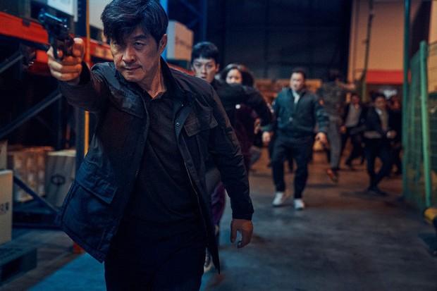 3 lí do khiến Bad Guys bản điện ảnh gây sốt: 3 ngày 1 triệu lượt xem cuộc chiến đẫm máu và hành động nghẹt thở - Ảnh 10.
