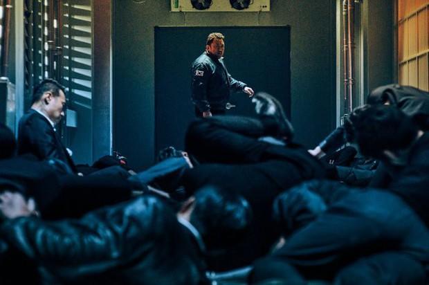 3 lí do khiến Bad Guys bản điện ảnh gây sốt: 3 ngày 1 triệu lượt xem cuộc chiến đẫm máu và hành động nghẹt thở - Ảnh 11.