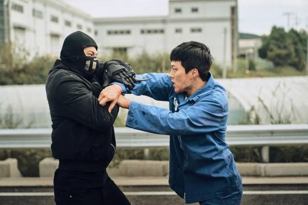 3 lí do khiến Bad Guys bản điện ảnh gây sốt: 3 ngày 1 triệu lượt xem cuộc chiến đẫm máu và hành động nghẹt thở - Ảnh 13.