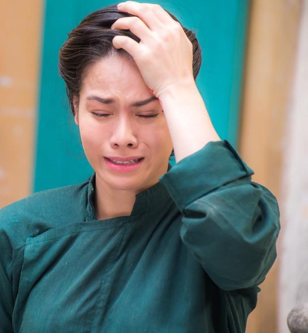 7 vai diễn để đời của Nhật Kim Anh: Từ Nhàn phi bản Việt đến hầu gái Thị Bình của Tiếng Sét Trong Mưa - Ảnh 2.