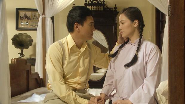 7 vai diễn để đời của Nhật Kim Anh: Từ Nhàn phi bản Việt đến hầu gái Thị Bình của Tiếng Sét Trong Mưa - Ảnh 4.
