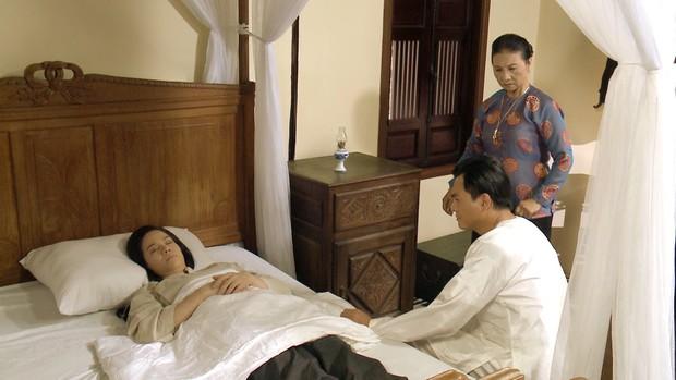 Lý luận ngây thơ của Thị Bình (Tiếng Sét Trong Mưa): Ban ngày làm con hầu, ban đêm làm vợ cậu Ba! - Ảnh 1.