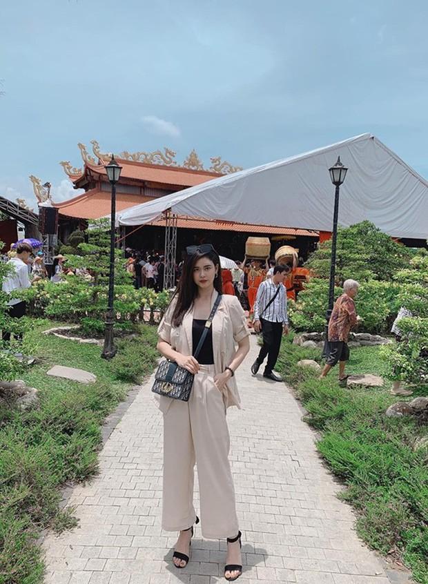 Chiếc túi Dior tai tiếng trong drama túi fake của Sĩ Thanh hoá ra cực được lòng hội sao Việt chuộng hàng hiệu - Ảnh 4.