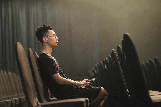 Phỏng vấn nóng Rhymastic về ca khúc mở màn lễ ra mắt MXH Lotus: Hi vọng câu hỏi trong Mạng sẽ được giải đáp tại Lotus - Ảnh 3.