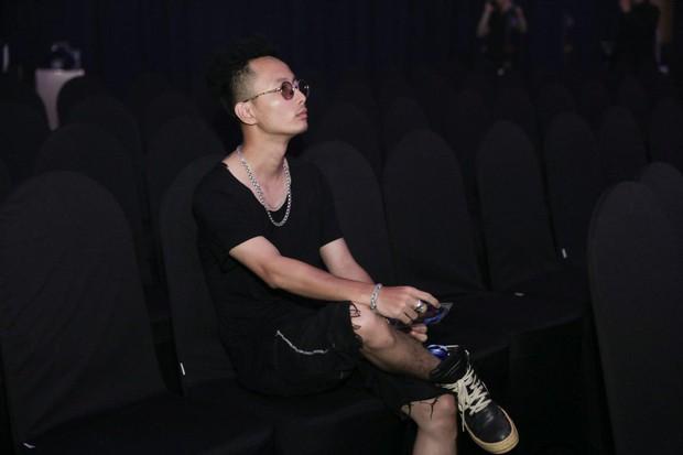 Phỏng vấn nóng Rhymastic về ca khúc mở màn lễ ra mắt MXH Lotus: Hi vọng câu hỏi trong Mạng sẽ được giải đáp tại Lotus - Ảnh 4.
