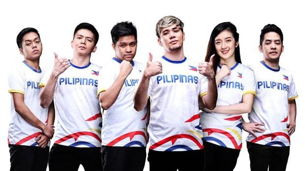 Tin vui cho tuyển Dota2 Việt - Ứng viên vô địch Philippines chốt danh sách dự SEA Games với toàn những cái tên xa lạ - Ảnh 1.