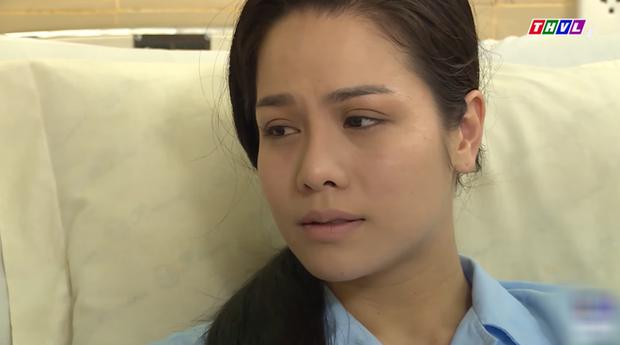 7 vai diễn để đời của Nhật Kim Anh: Từ Nhàn phi bản Việt đến hầu gái Thị Bình của Tiếng Sét Trong Mưa - Ảnh 12.