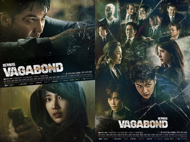 """3 điểm đáng giá của bom tấn trăm tỉ Vagabond: Lee Seung Gi và Suzy tái hợp sau 6 năm, """"kẻ tung người hứng"""" không HOT mới lạ! - Ảnh 2."""