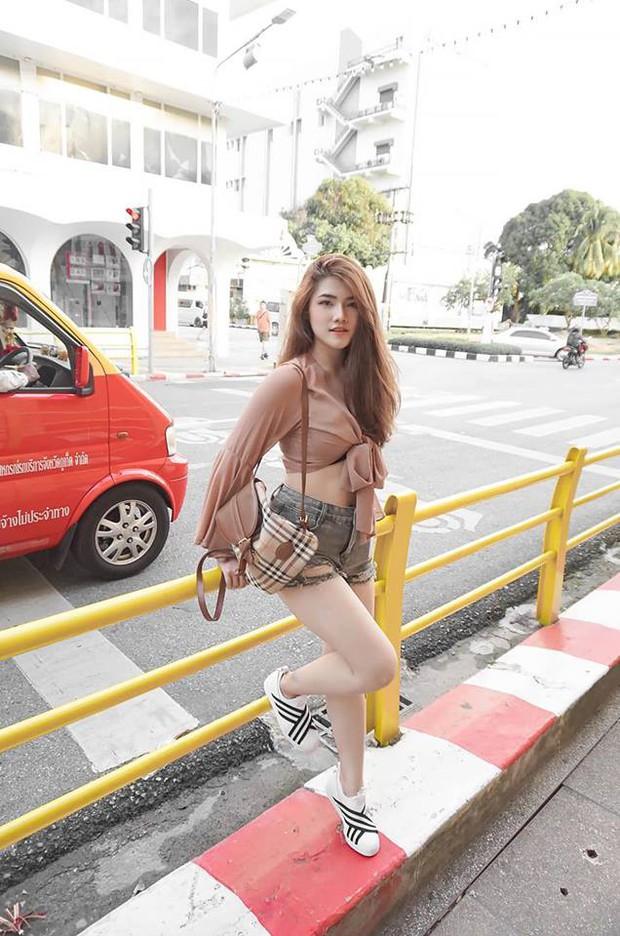 Giảm 30kg chỉ sau 4 tháng, cô gái người Thái chia sẻ bí quyết xuống cân tự nhiên mà không cần nhờ tới thuốc giảm cân - Ảnh 3.