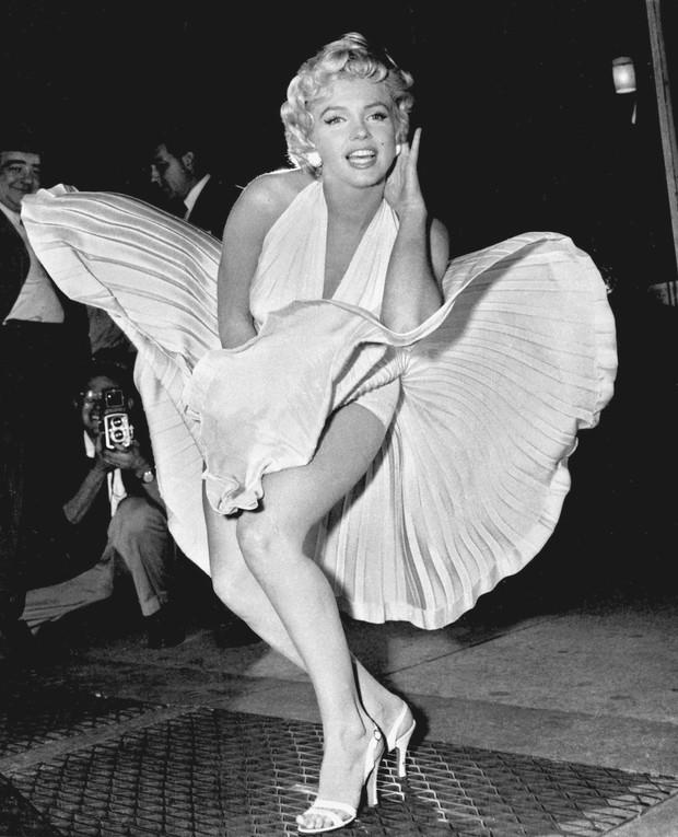 Hot trở lại 10 mỹ nhân Hollywood đẹp nhất thập niên 50: Toàn huyền thoại mọi thời đại, nữ thần thời nay sao đọ lại? - Ảnh 7.
