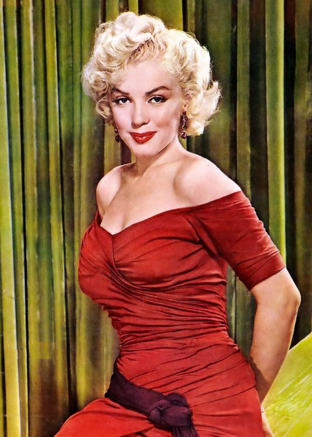 Hot trở lại 10 mỹ nhân Hollywood đẹp nhất thập niên 50: Toàn huyền thoại mọi thời đại, nữ thần thời nay sao đọ lại? - Ảnh 8.