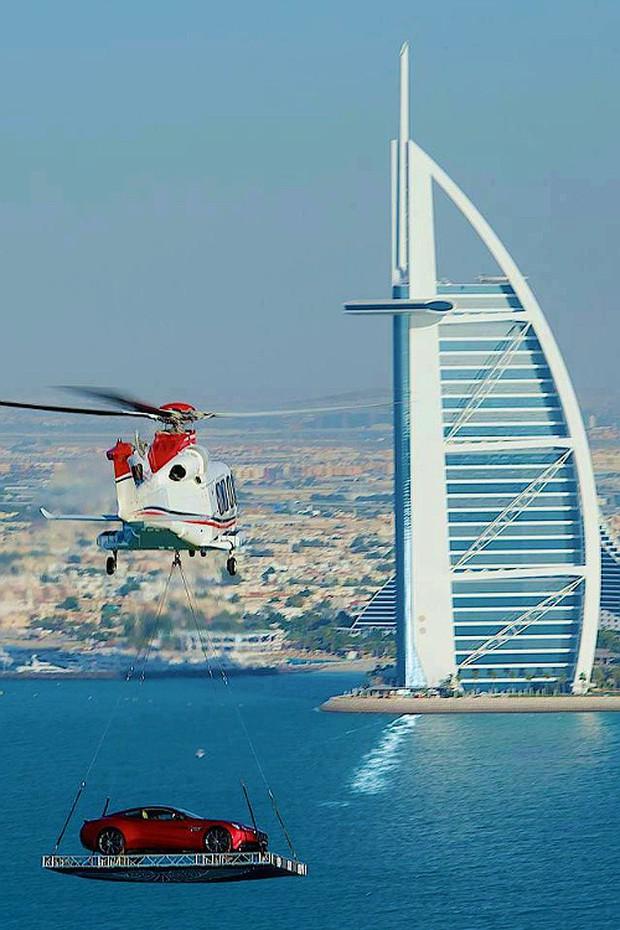 """Dubai giàu có đến mức nào: Đây là những điều sẽ khiến du khách quốc tế """"tá hỏa"""" khi lần đầu đặt chân đến đây! - Ảnh 5."""