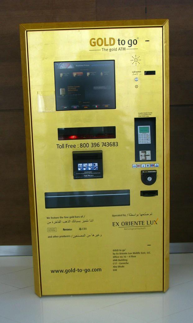 """Dubai giàu có đến mức nào: Đây là những điều sẽ khiến du khách quốc tế """"tá hỏa"""" khi lần đầu đặt chân đến đây! - Ảnh 11."""