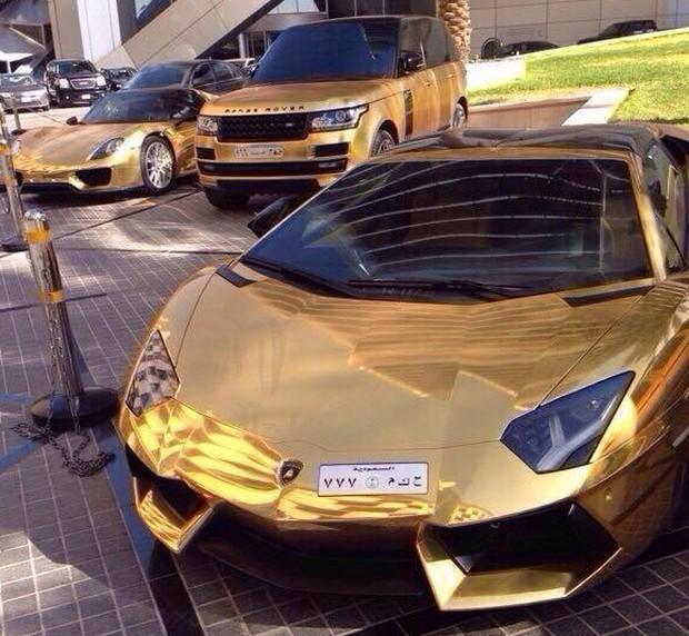"""Dubai giàu có đến mức nào: Đây là những điều sẽ khiến du khách quốc tế """"tá hỏa"""" khi lần đầu đặt chân đến đây! - Ảnh 16."""