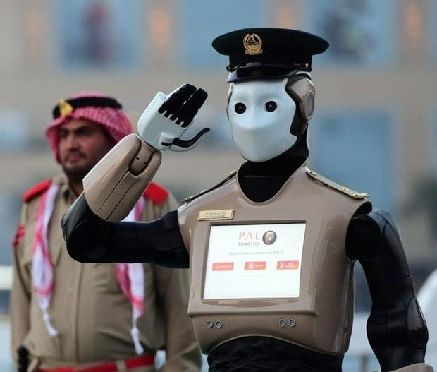 """Dubai giàu có đến mức nào: Đây là những điều sẽ khiến du khách quốc tế """"tá hỏa"""" khi lần đầu đặt chân đến đây! - Ảnh 12."""