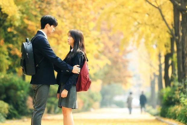 Nữ thần học đường Kim So Hyun xử ngọt bao chàng trong phim ngoài đời hoá ra lại là trinh nữ? - Ảnh 4.