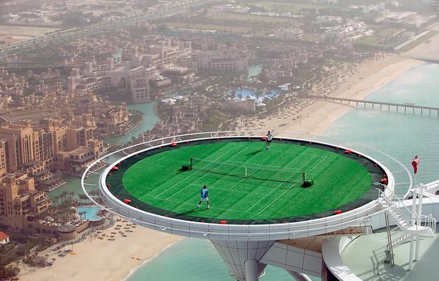 """Dubai giàu có đến mức nào: Đây là những điều sẽ khiến du khách quốc tế """"tá hỏa"""" khi lần đầu đặt chân đến đây! - Ảnh 2."""