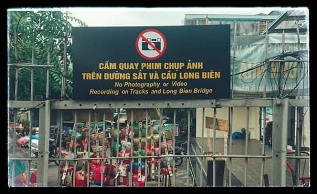 """2 địa điểm bị cấm quay phim, chụp ảnh ở Việt Nam: Khi biển cảnh báo cũng """"chịu thua"""" trước đam mê sống ảo của giới trẻ - Ảnh 9."""