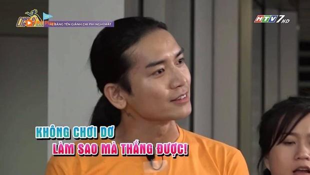 Đâu là những thánh ăn gian của gameshow Việt? - Ảnh 4.