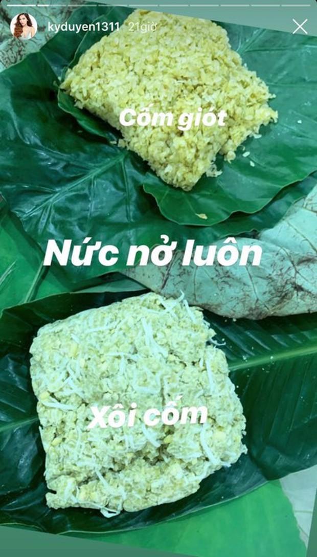 """Ra Hà Nội lần 2 trong mùa thu, Kỳ Duyên """"phục thù"""" ăn bằng được đặc sản này đúng kiểu rồi mới an tâm về Sài Gòn - Ảnh 6."""