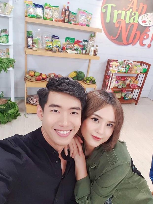 Hoá ra ảnh đi du lịch của Quang Đăng và Thái Trinh đã ngầm thông báo tin chia tay của cặp đôi từ gần 5 tháng trước - Ảnh 13.