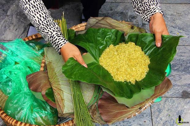 """Ra Hà Nội lần 2 trong mùa thu, Kỳ Duyên """"phục thù"""" ăn bằng được đặc sản này đúng kiểu rồi mới an tâm về Sài Gòn - Ảnh 7."""