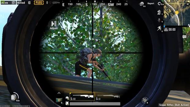 PUBG Mobile: Đây là cách cải thiện độ chính xác cho những phát bắn của bạn! - Ảnh 3.