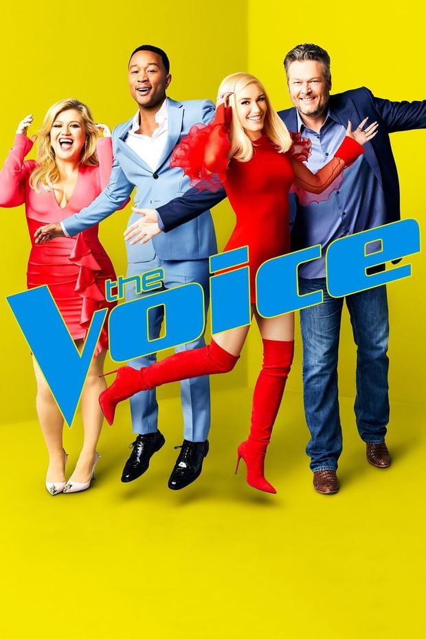 The Voice Mỹ mùa 17 nóng hơn bao giờ hết khi Taylor Swift nhận lời làm cố vấn vòng Đo ván - Ảnh 1.