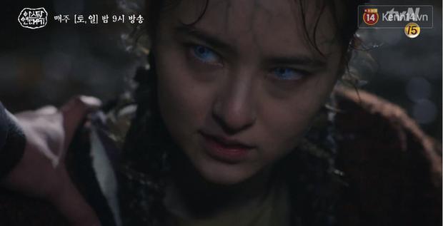 Tổ mẫu Kim Ji Won của Arthdal: Từ thổ dân tập múa tới thánh khẩu nghiệp vạn người mê của bom tấn dã sử nghìn tỉ tvN! - Ảnh 6.