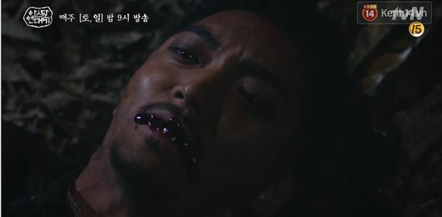 Tổ mẫu Kim Ji Won của Arthdal: Từ thổ dân tập múa tới thánh khẩu nghiệp vạn người mê của bom tấn dã sử nghìn tỉ tvN! - Ảnh 5.