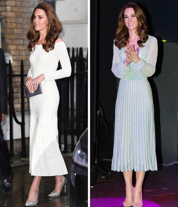 Muốn học theo phong cách của Công nương Kate, bạn cần hiểu cô ấy phải dày công nghiên cứu trang phục đến thế nào - Ảnh 1.
