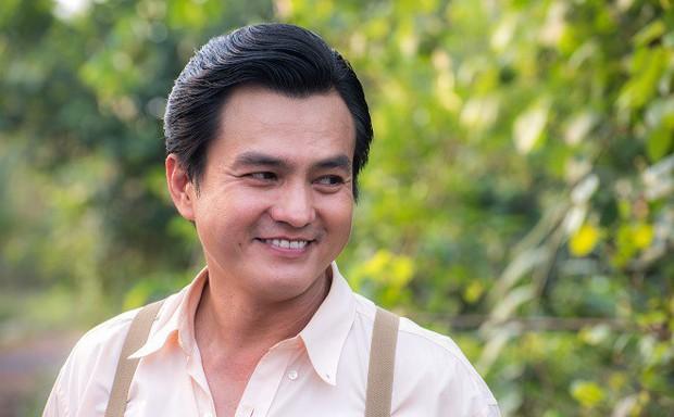 Cậu Ba Tiếng Sét và Thái Hoa Hồng: Xấu tính đều nhưng người bị lên án, kẻ thành crush quốc dân - Ảnh 1.