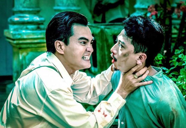 Cậu Ba Tiếng Sét và Thái Hoa Hồng: Xấu tính đều nhưng người bị lên án, kẻ thành crush quốc dân - Ảnh 3.