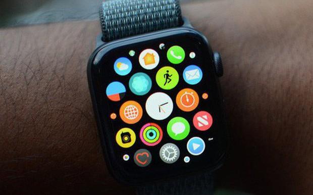 """Vì sao Apple Watch không """"chết""""? - Ảnh 1."""