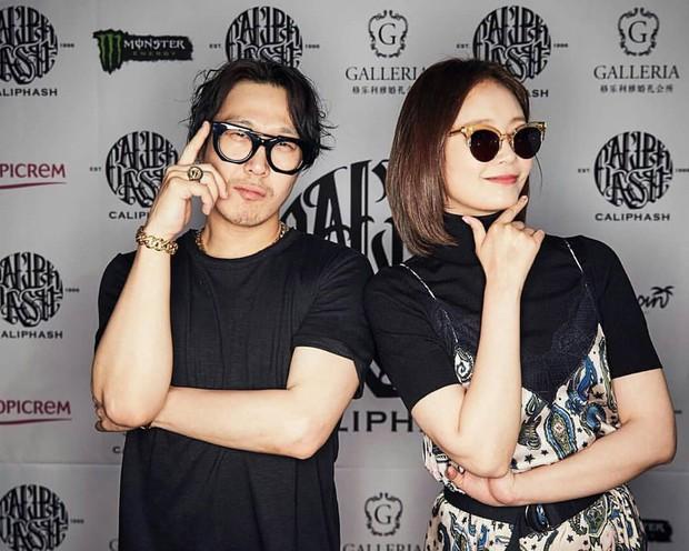 Haha nhận loạt chỉ trích không đáng có chỉ vì nàng Ếch Jeon So Min - Ảnh 1.