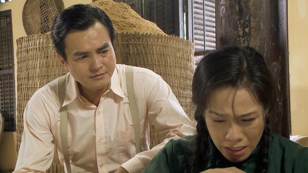 Cậu Ba Tiếng Sét và Thái Hoa Hồng: Xấu tính đều nhưng người bị lên án, kẻ thành crush quốc dân - Ảnh 4.