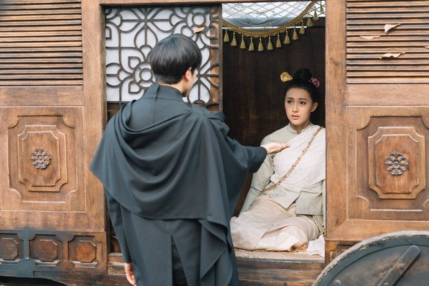 Vì Sao Đưa Anh Tới bản Thái tập 1: Giống Hàn đến từng chi tiết, Matt Peeranee tài lanh hơn cả mợ chảnh Jun Ji Huyn - Ảnh 4.