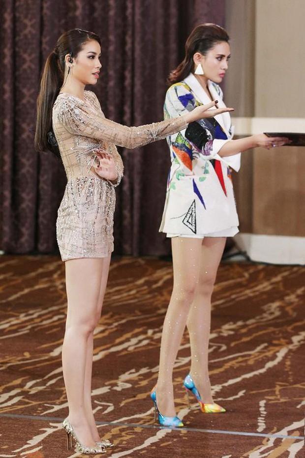 Fan hào hứng dự đoán giám khảo sau khi Vietnams Next Top Model tung thính đầu tiên! - Ảnh 11.