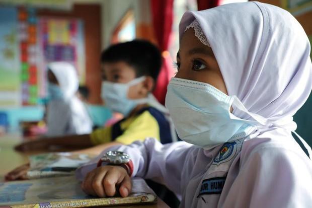 Cháy rừng khiến các nước Đông Nam Á chìm trong khói mù - Ảnh 3.